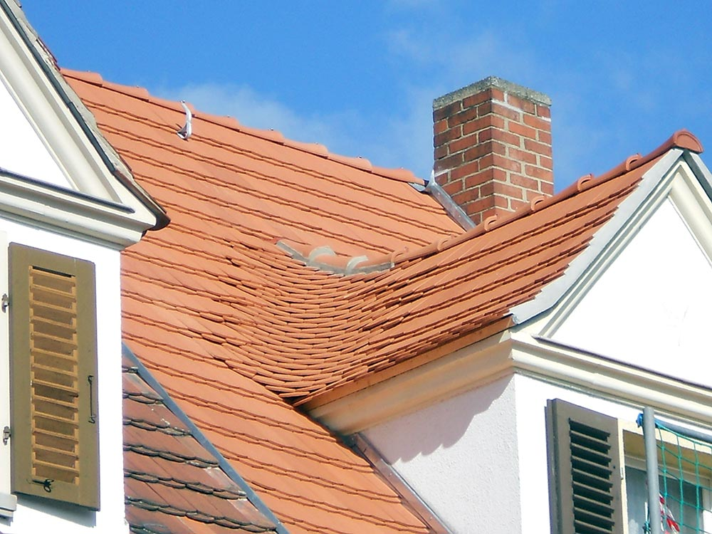 Roofing company gebr slawick gbr fachm nner f r jedes for Villa rentsch