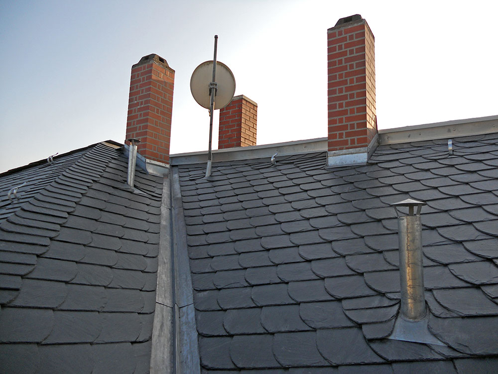 Roofing Company Gebr Slawick Gbr Fachm 228 Nner F 252 R Jedes